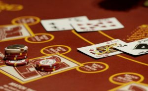 casino games by house edge