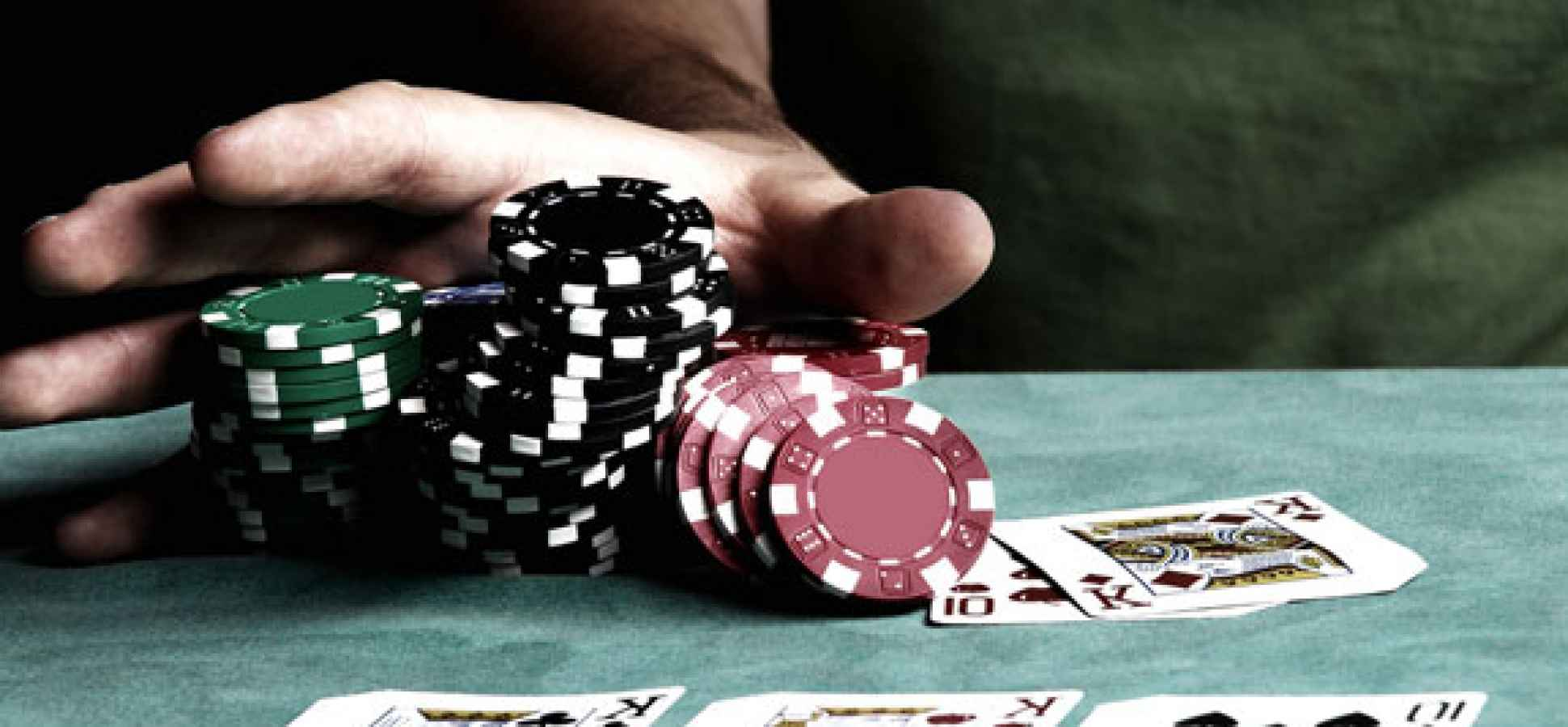 Online Casino: Perfect way to relax