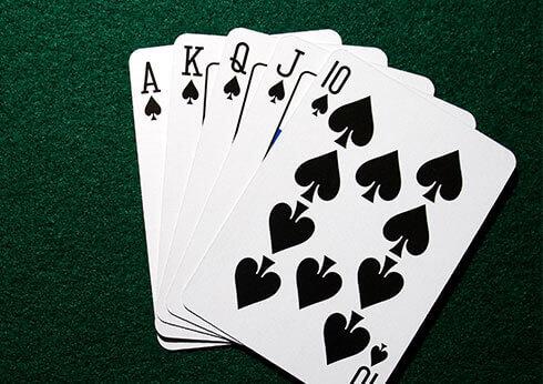 poker earn money