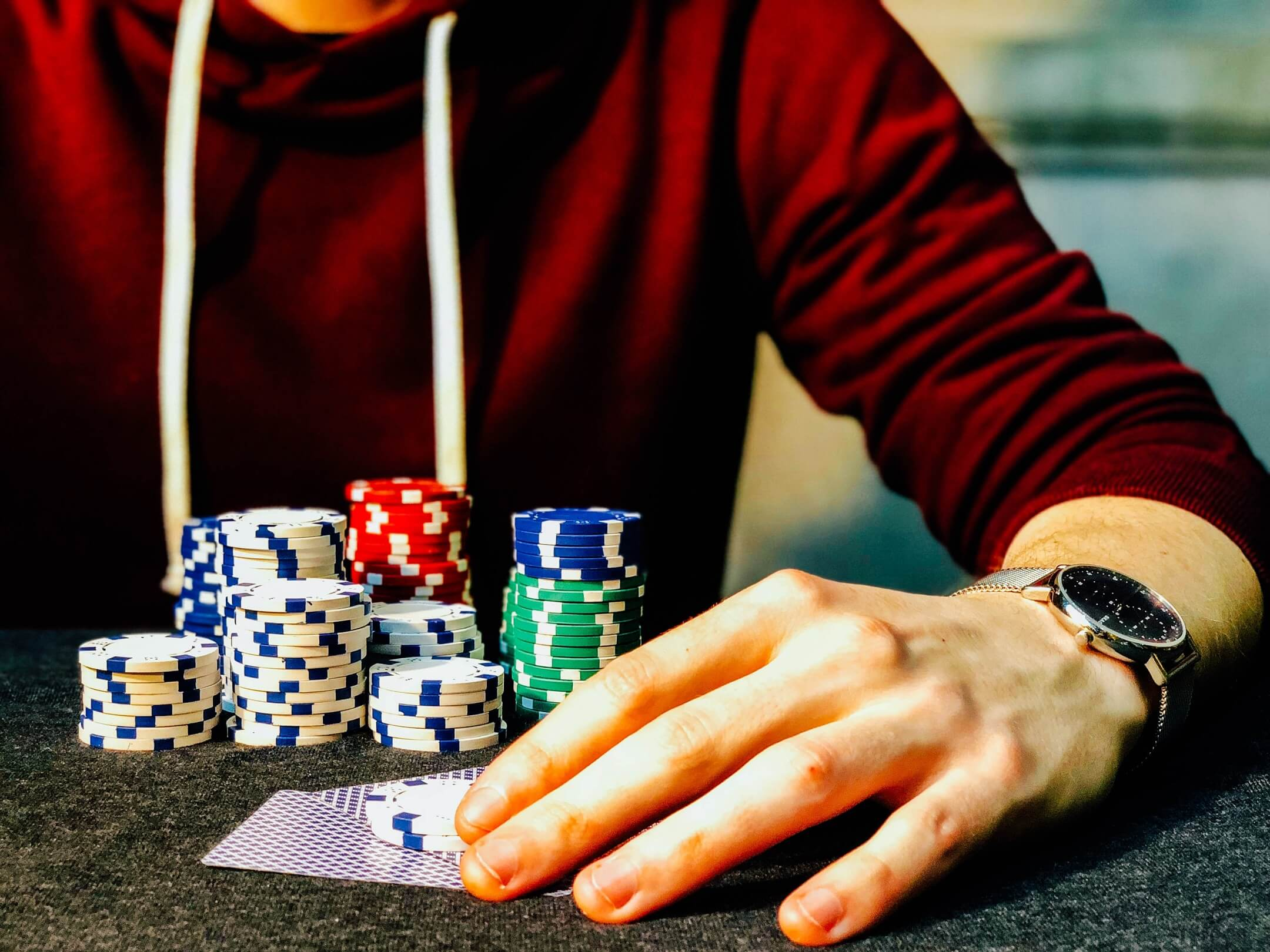Advantages and the purpose of Playing at the best online casinos