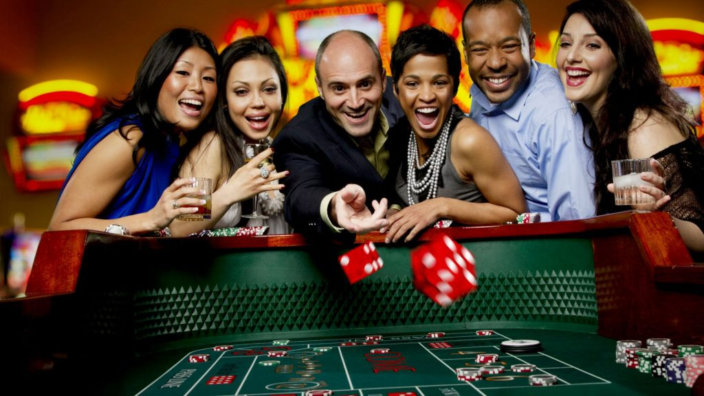 Baccarat site Buffet Verification Tech Support to know