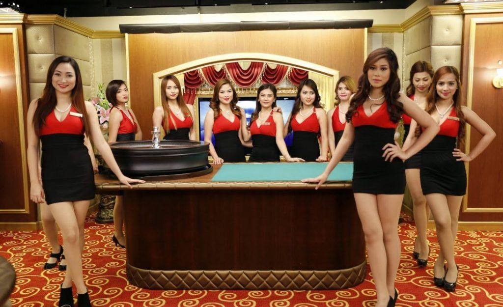 management for poker