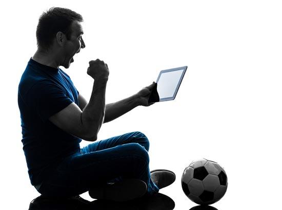Online Sports Book
