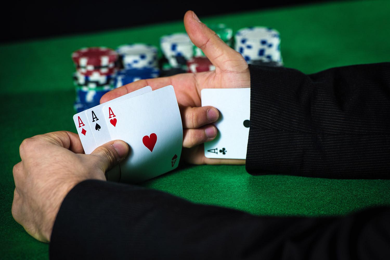 Top 5 Benefits of Online Slot Sites