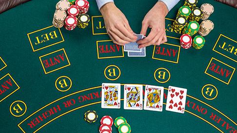 poker online terpercaya