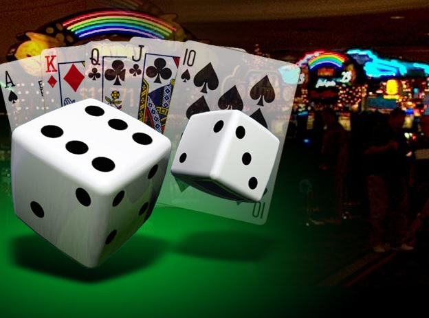 Enjoy Online Casino Games without Leaving Home