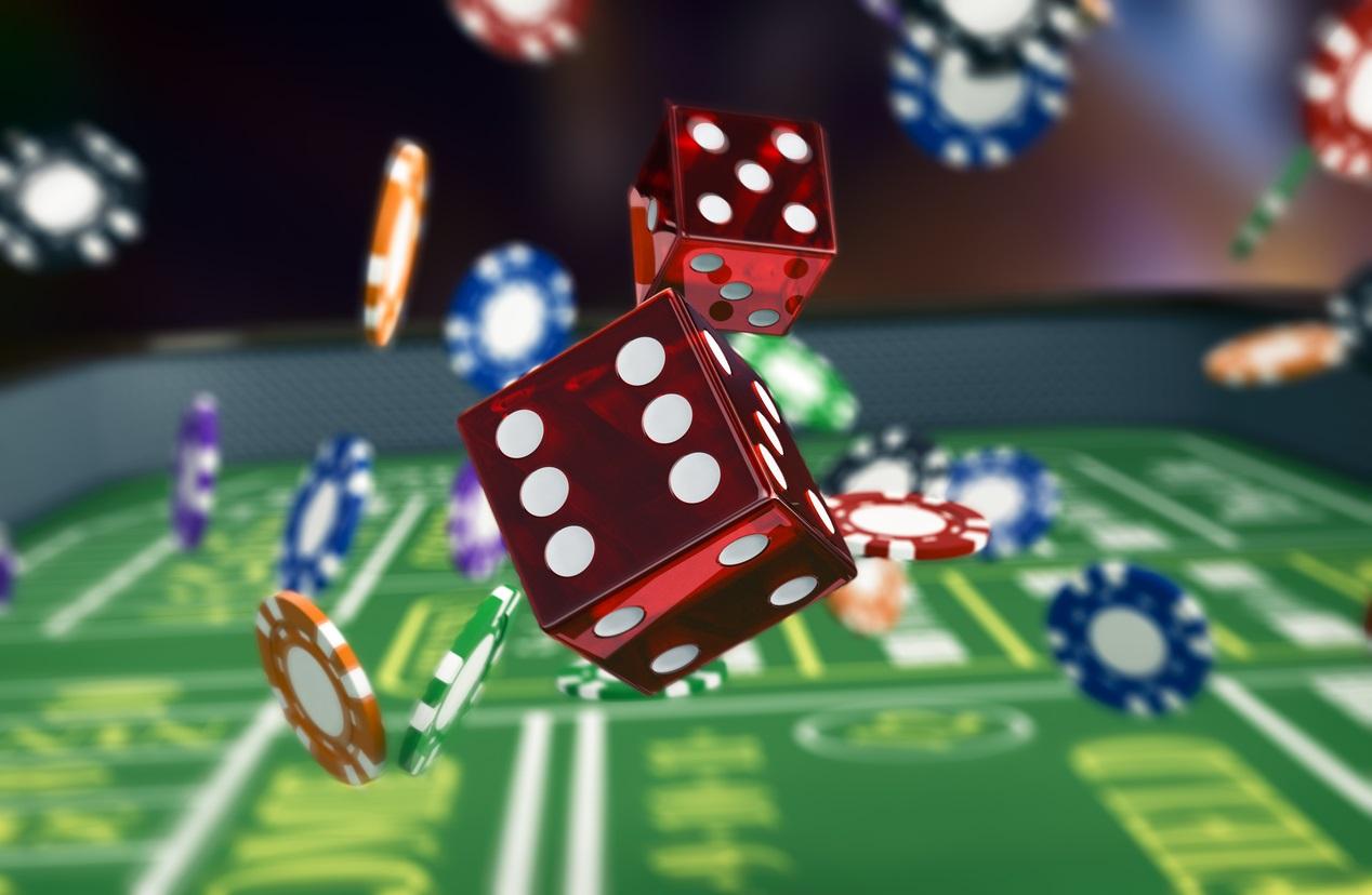 situs live casino