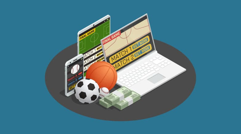 nba and sports betting