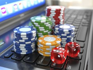 The New Investment in Live Casino and Online Slot Gambling