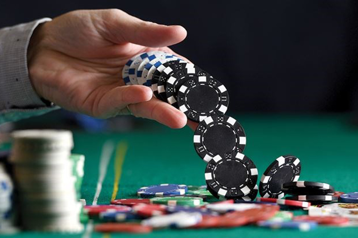 Gain More Profits Through Gambling Without Any Target And Pressure