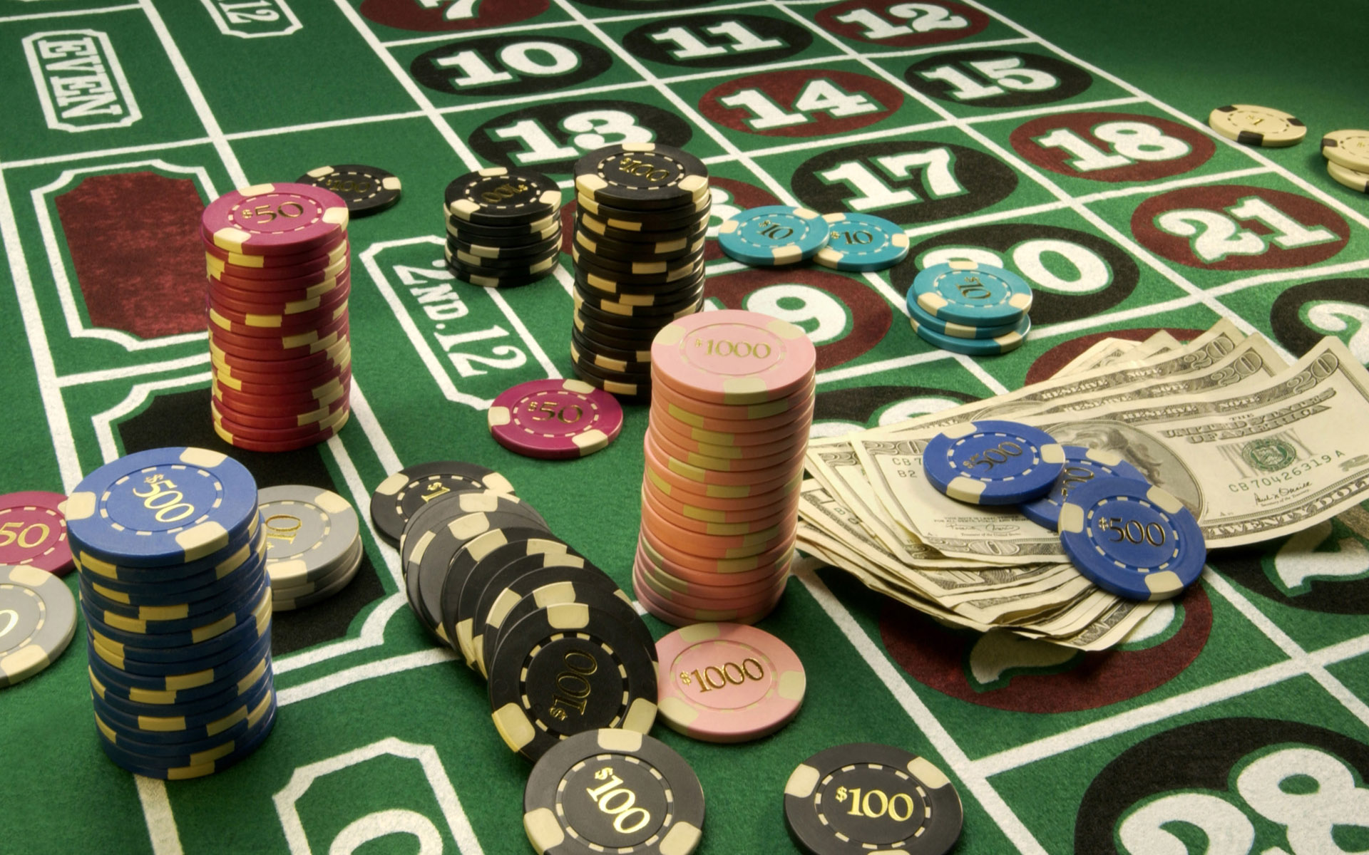 DOES USING ONLINE CASINO WITH PREDICTIONS EARN MONEY?