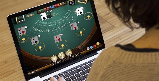 online casino secret