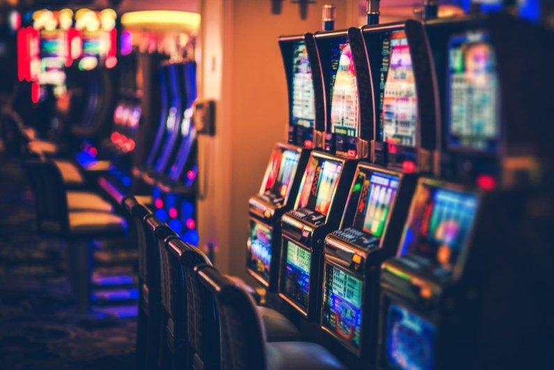 slot gambling sites