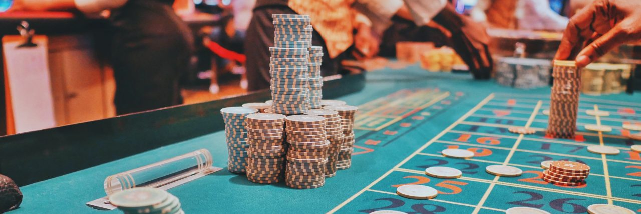 Online casino games of your choice